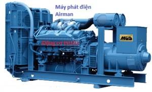 tại sao tên động cơ bên trong máy phát điện lại khác tên máy phát điện ?