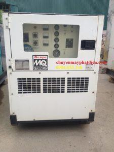 bộ điều khiển máy phát điện denyo Mq 125 kva