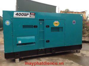 Máy phát điện denyo 400 kva