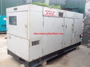 máy phát điện mitsubishi 150 kva