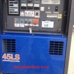 máy phát điện denyo ls 45kva